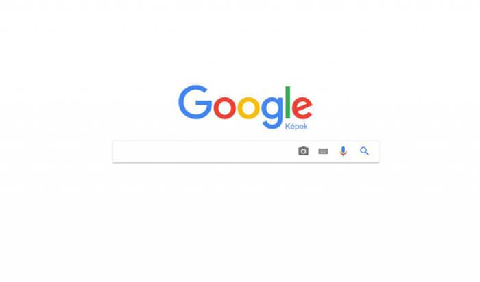 Google keresőrendszer